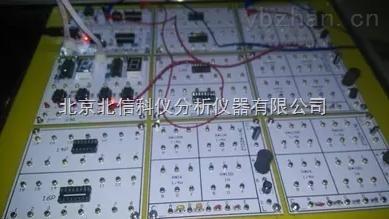 实验设备 试验箱,冷藏箱 > dl19-ztdz-14积木式综合电子实验箱电路