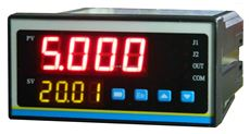 蓄电池直流电压数显表