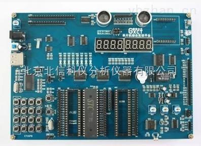 dl18-ct107d单片机开发板综合实训平台 蓝桥杯大赛实训平台