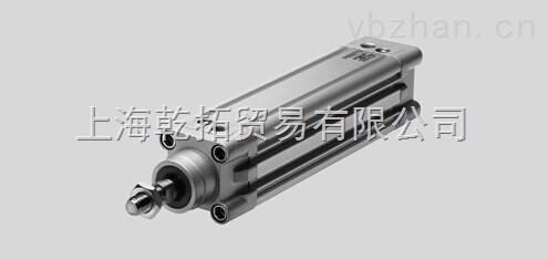FESTO耐高溫氣缸DNC-100-300-PPV-A-S6