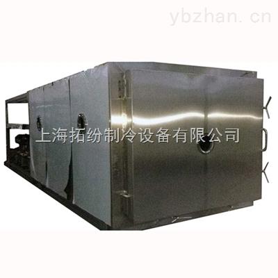 冻干机上海拓纷供应