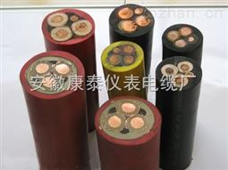 MCP-0.38/0.66KV3*50+1*10矿用电缆