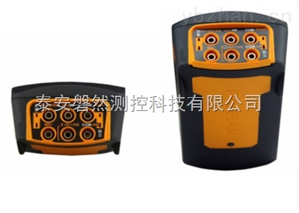 PR235-便携式温度校验仪