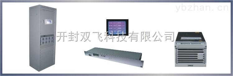 双飞220Vac高频通信开关电源系统