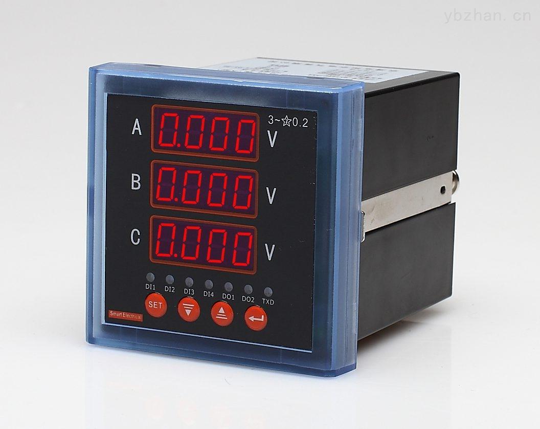 YD9210 三相电压表 旭欧电气