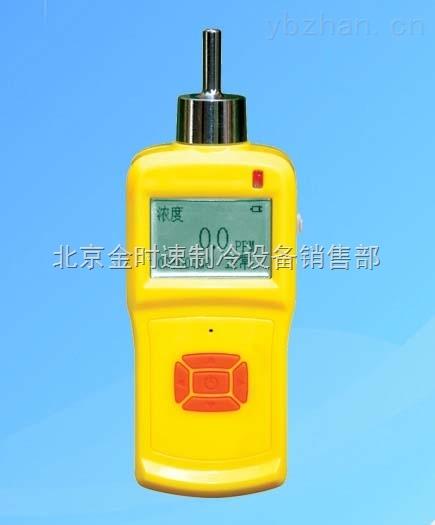 内置泵可燃气体检测仪