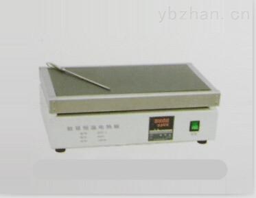 DRA-2数显恒温电热板,铸铝电热板