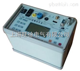 DSXP-I(II)选频电压(电流)表定制