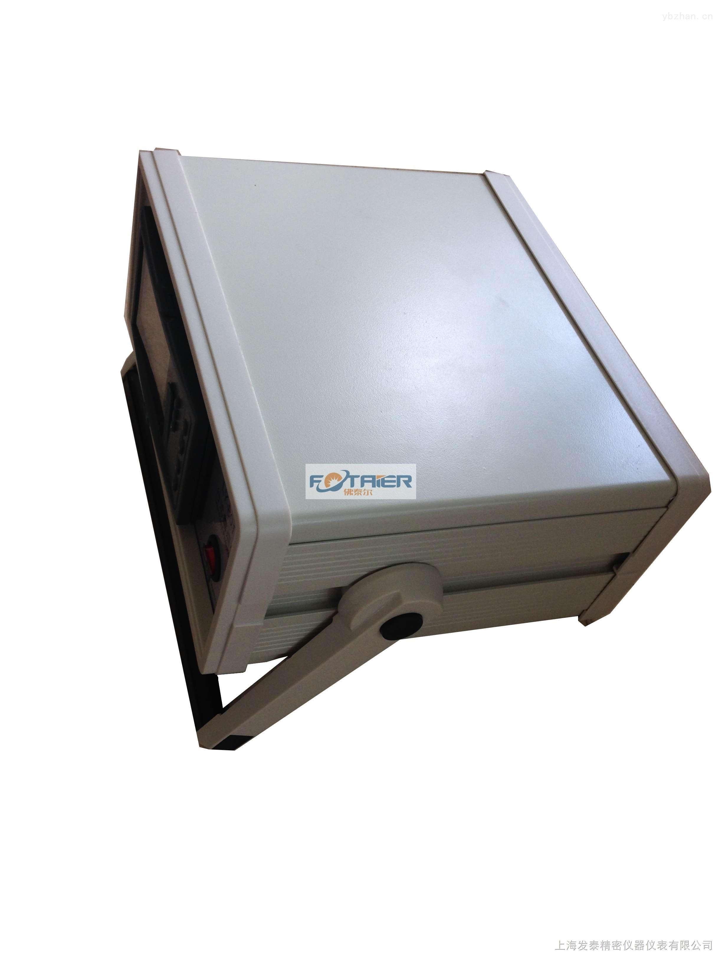 FT80-1X/FT80-2X-供應臺式精密在線露點儀(-80~+20℃