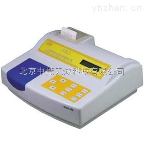 ZH8396型台式浊度仪/浊度计