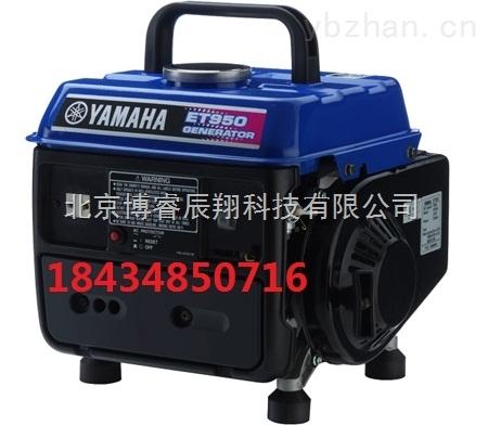 雅马哈950汽油发电机