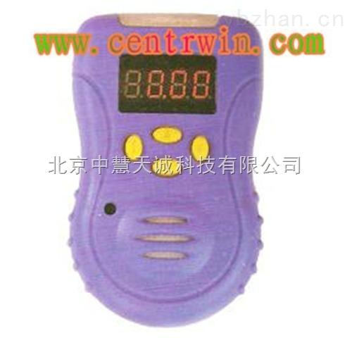 ZH8317型便攜式甲烷檢測報警儀