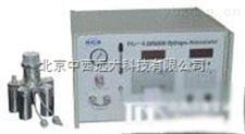 氣相色譜法擴散氫分析儀BN5HD-5升級型號 型號:BN5HD-6庫號:M278616