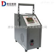 厂家直销DTG-1200型便携干体式温度校验仪