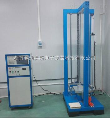 SW-30-广东高加速冲击台生产商JDSS湖南金鼎赛斯广东分公司