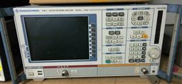 R&S ZVB4二手矢量信号分析仪回收