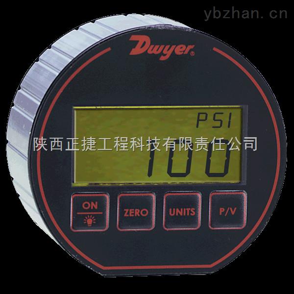 DPG-105-Dwyer DPG-100系列數顯壓力表