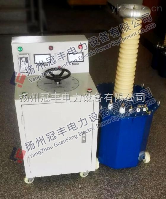直销工频交流耐压试验装置交直流两用
