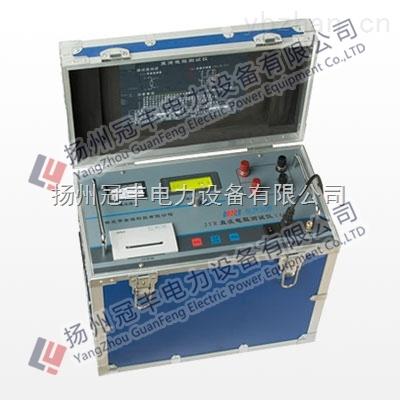 扬州三通道(20T)直流电阻测试仪