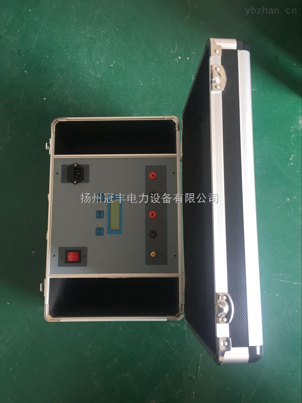 三通(组磁变压器)道直流电阻测试仪