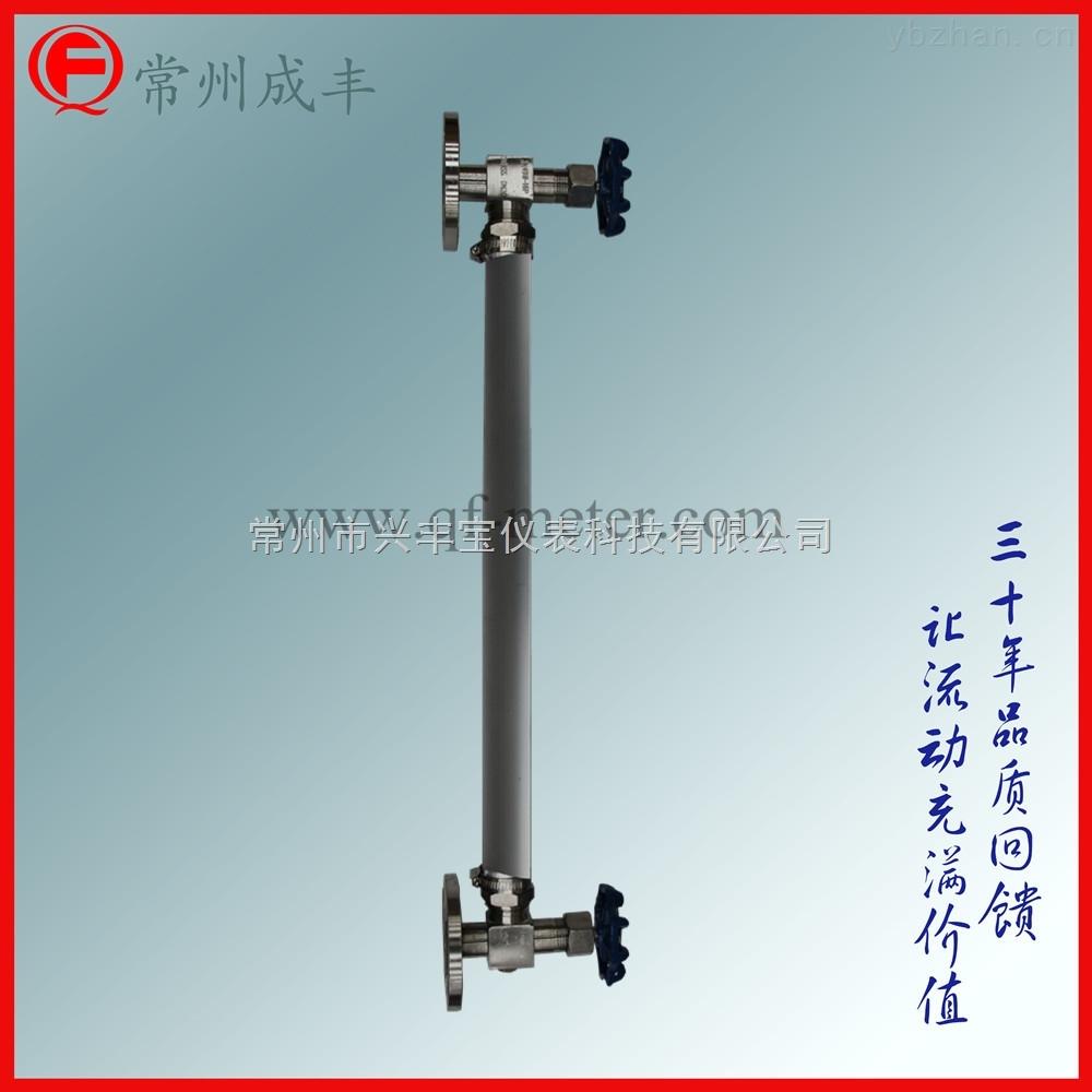 玻璃管液位计成丰仪表定制安装方便