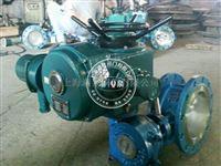 电动不锈钢蝶阀DN50