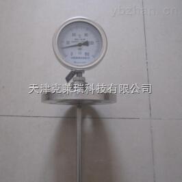 电接点双金属温度计,远传指针温度计价格