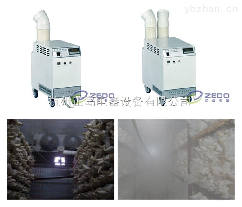 食用菌大棚喷雾加湿器