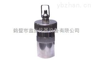型煤熱值-氧彈式量熱儀  氧彈價格