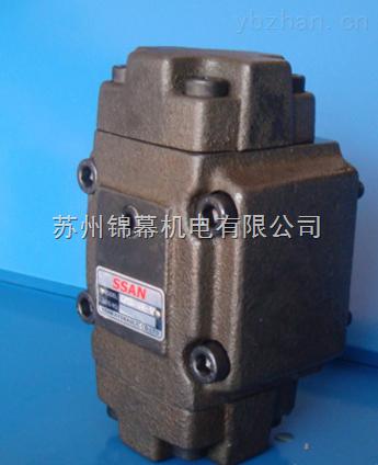 专业提升台湾SSAN管式单向阀CV-04坚持出勤