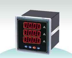 數顯儀表與指針表的區別