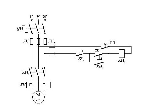 五:cjt1交流接触器接线图