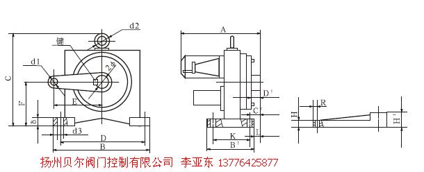 角行程电动执行器 DKJ-3100:角行程电动执行机构(又称为阀门电动装置、阀门电动头、阀门电装),反馈4~20mADC,带机械限位,额定负载250N.m,额定行程0~90°,额定行程时间25S,电压220V.AC,广泛应用于在能源、冶金、化工、建材等行业,在工业过程测量和控制系统中发挥重要作用。