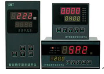 xmt-162数字显示调节仪