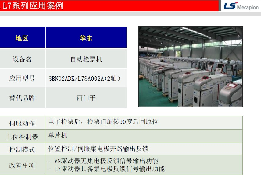 上海西门子plc伺服电机自动检票机ls系统开发编程apm