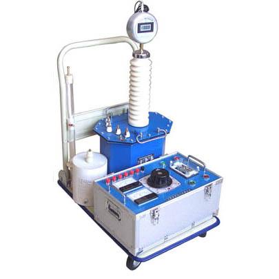 上海tqsb-工频耐压试验装置-上海汉仪电气科技有限公司
