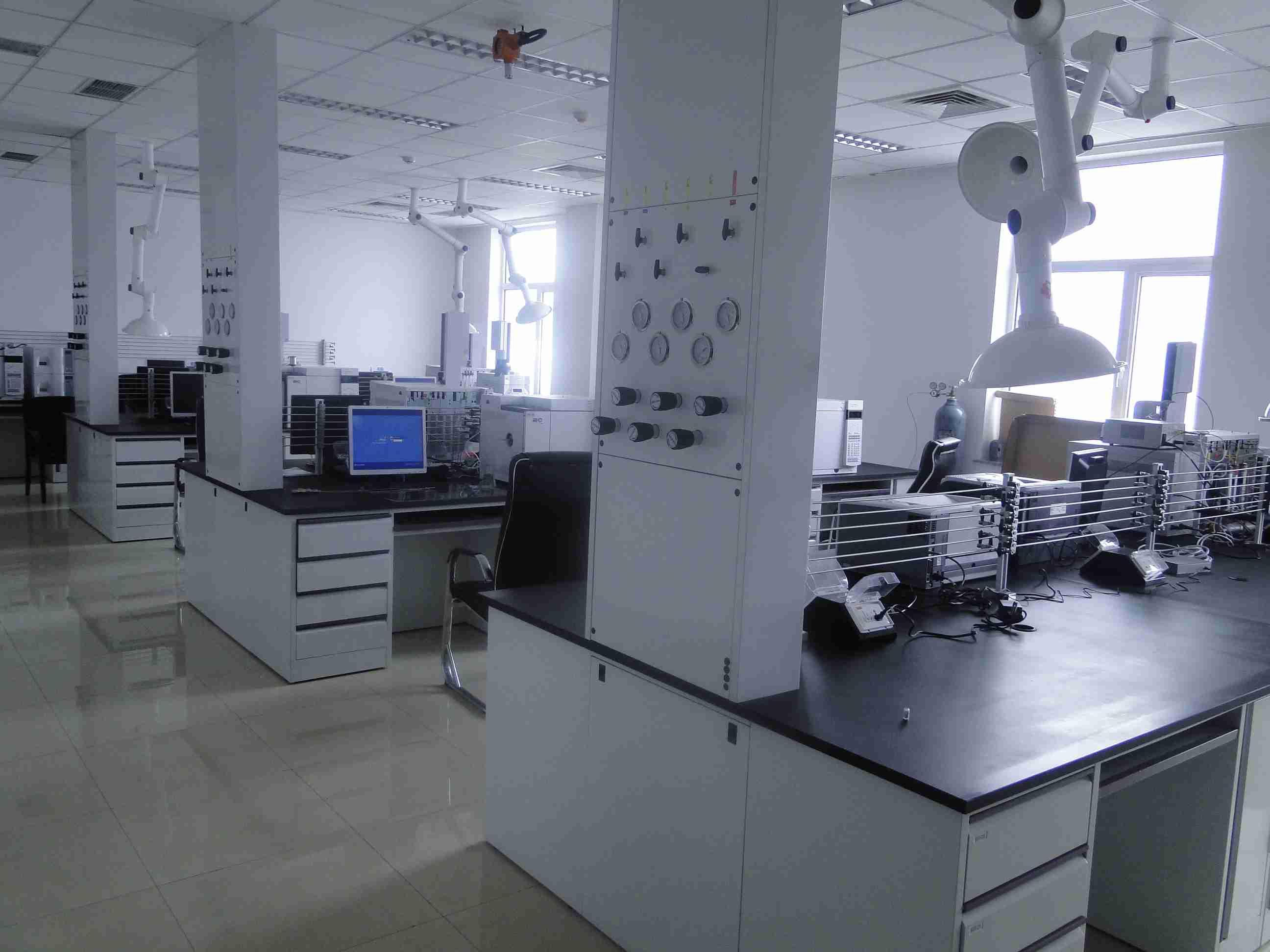 实验室气路系统技术方案_工厂实验室类气体工程-杭州