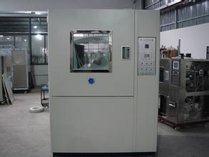 北京普桑达沙尘试验箱试验方法 gjb150.12 86 高清图片