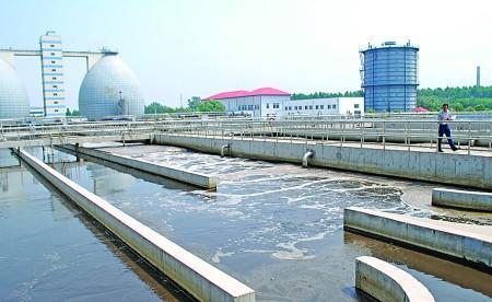 山东青岛污水处理今年再出20招