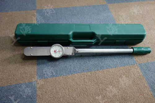 表盘螺栓测力扳手图片