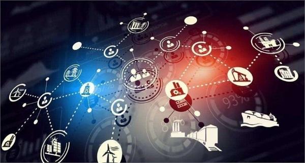 工业互联网获政策鼓励