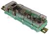 DZS-123静态可调延时中间继电器
