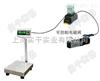 300kg上海控制阀门电子台秤