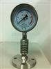 高温耐震隔膜压力表