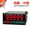 SPA-96BDE光伏行业专用直流电能表