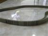 T10-440供应进口同步带高速传动带T10-440