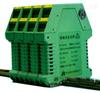HXWP8000系列智能精小型化(温度变送器、隔离器、配电器)