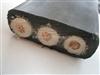 扁电缆生产材料,JHSB防水橡套软电缆