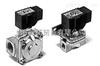 -日本SMC先导式2通电磁阀/进口SMC2通电磁阀