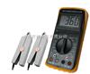 SMG2000B/手持式雙鉗相位伏安表使用方法